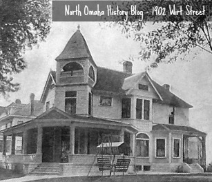1902 Wirt Street, Kountze Place, North Omaha, Nebraska