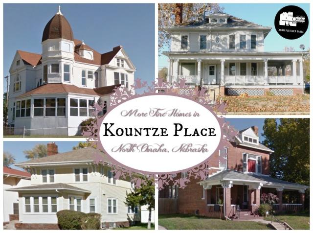 Kountze Place 4-up 2