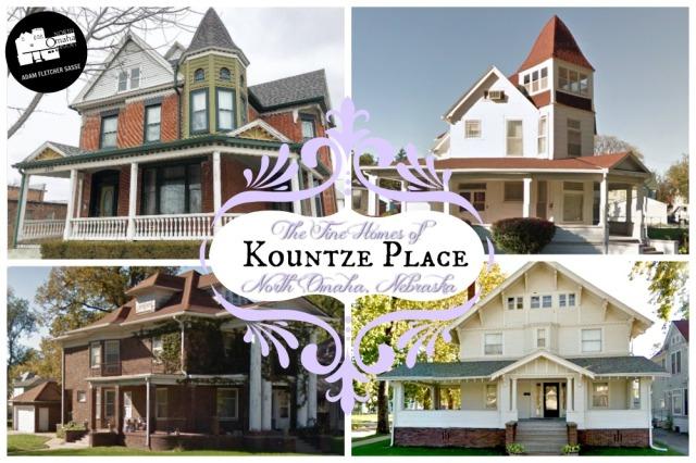 Kountze Place 4-up