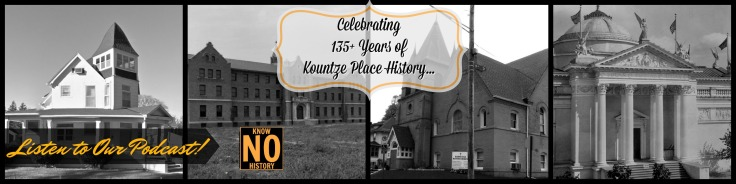 Listen to the North Omaha History Podcast show #4 about the history of the Kountze Place neighborhood in North Omaha, Nebraska.