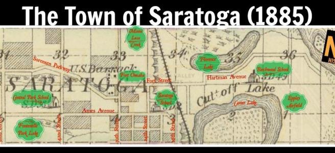 Saratoga, Nebraska