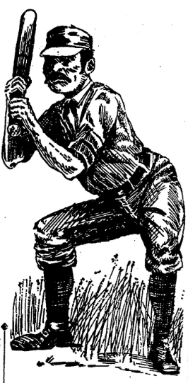 The Omaha Clippers base ball team were mentioned in the Omaha Daily Herald in 1868.