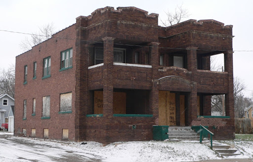 The Apartments at 2514 N. 16th Street