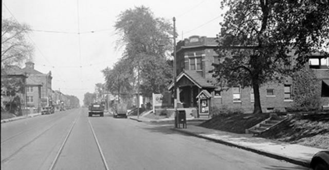 North 16th and Cady Avenue, North Omaha, Nebraska
