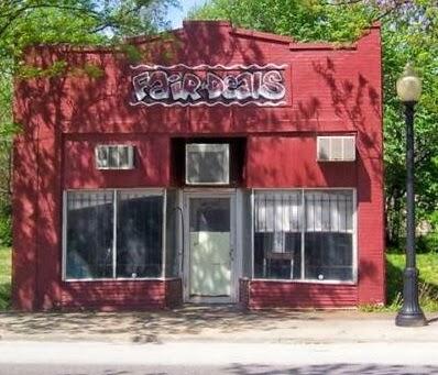 A History of North Omaha's Fair DealCafe