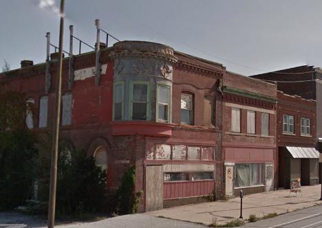 A History of Omaha's N. 16th Street aka Sherman Avenue