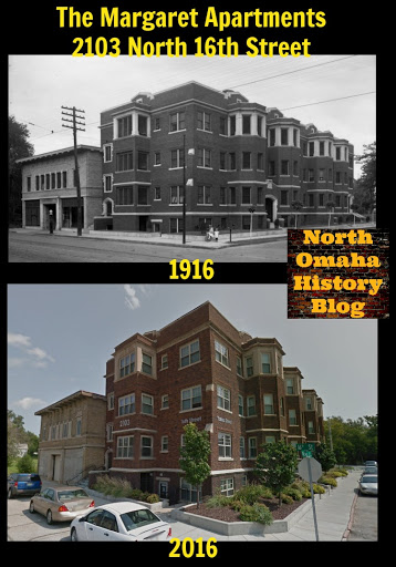 A History of Omaha's N. 16th Street aka Sherman Avenue