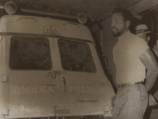 Ernie Chambers in 1969