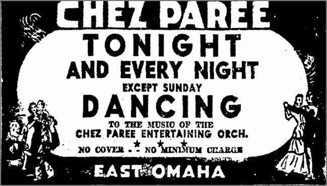 Chez Paree, East Omaha