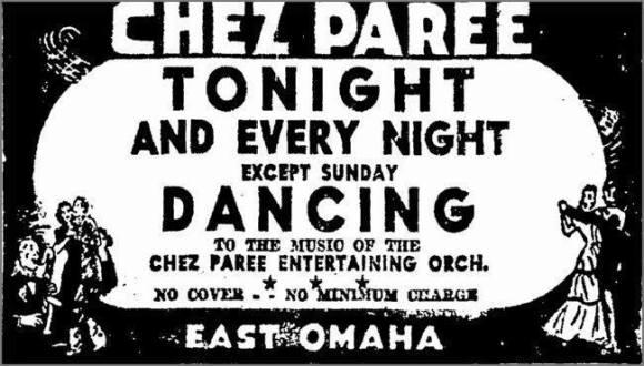 Chez Paree, East Omaha