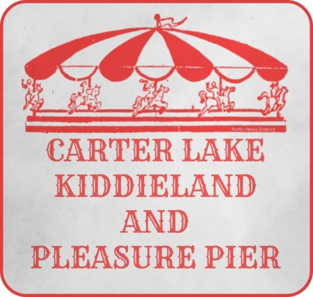 Carter Lake Kiddieland and Pleasure Pier, North Omaha, Nebraska