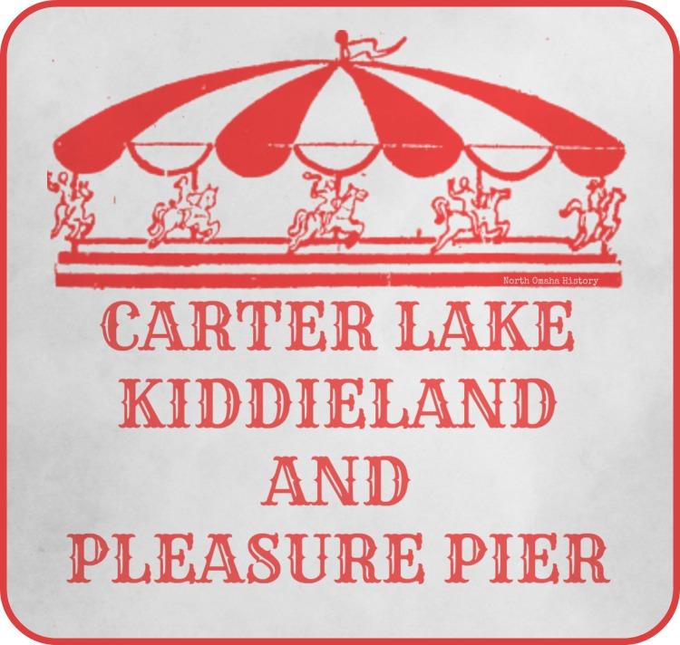 Carter Lake Kiddieland and Pleasure Pier, North Omaha, Nebraska