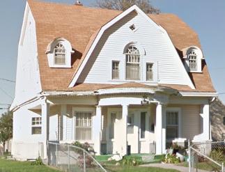 2120 Wirt Street, North Omaha