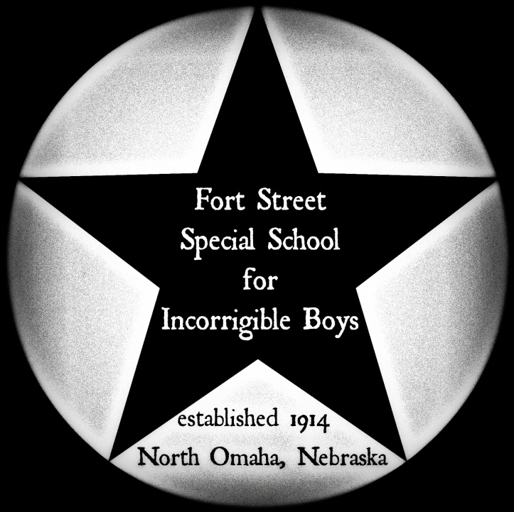 Fort Street Special School for Incorrigible Boys, North Omaha, Nebraska