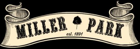 Miller Park, established 1891 in North Omaha, Nebraska