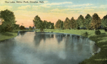 A History of Omaha's Miller Park Neighborhood