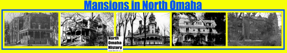 North Omaha has been home to several large mansions and estates, especially in its early years. Built in the grand tradition of the United States' wealthy families, they were intended to broadcast success, ensure comfort and secure lusciousness right after the pioneer era of young Omaha. Built throughout the area north of Omaha, these fine homes belonged to real estate moguls, nouveau riche businessmen, and old Eastern inheritors that moved west. Some were elegant and restrained, while others simply oozed money. None of these mansions were built to be accessible, either; instead, they all sat on regal country estates that were determined to be inaccessible to the everyman workers living in the city. This article is a history of early mansions and country estates in North Omaha.