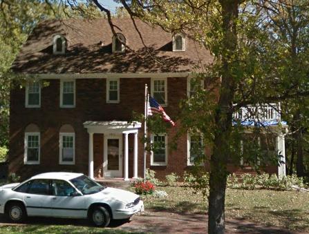 Charles Martin House, 4811 Florence Boulevard, North Omaha, Nebraska