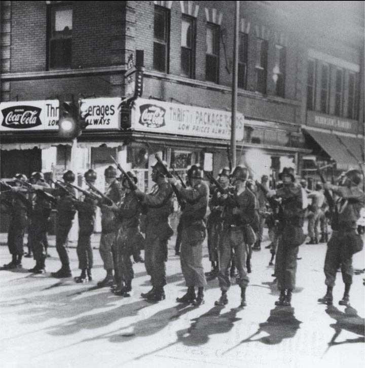 Lighting Stores Omaha >> A History of the June 1969 Riot in North Omaha – North Omaha History