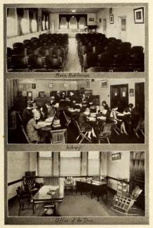 1928 Random pics 2 Omaha University