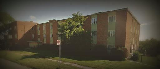 Immanuel School for Nursing, 3483 Larimore Avenue, North Omaha, Nebraska
