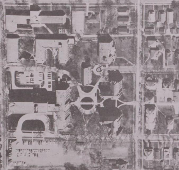 Immanuel Hospital, N. 34th and Meredith Ave, North Omaha, Nebraska