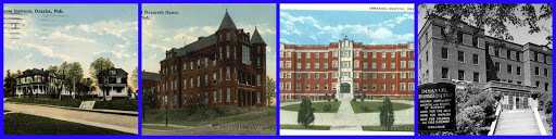 A History of Immanuel Hospital in North Omaha