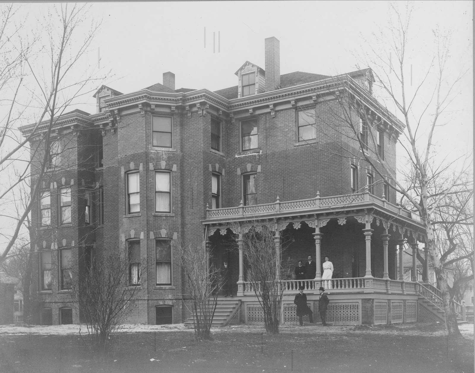 Swedish Mission Hospital, North Omaha, Nebraska