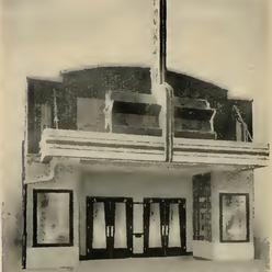 North Star Theater, 2413 Ames Avenue, North Omaha, Nebraska