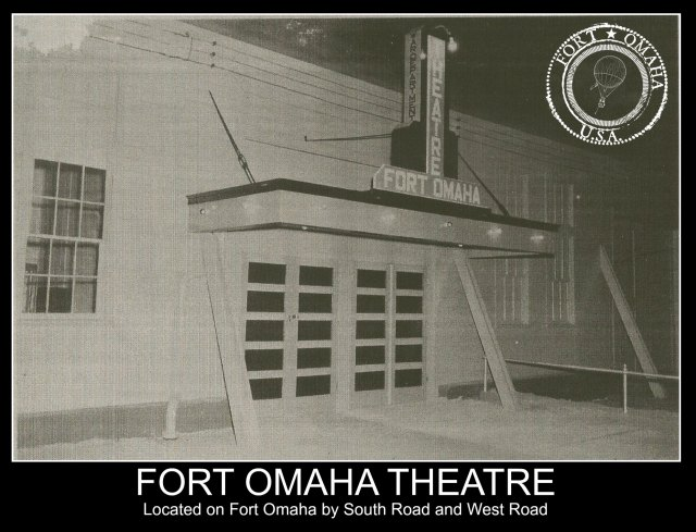 Fort Omaha Theatre, North Omaha, Nebraska