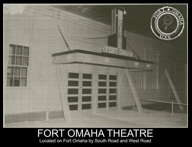 Fort Omaha Theatre, North Omaha, Nebraska