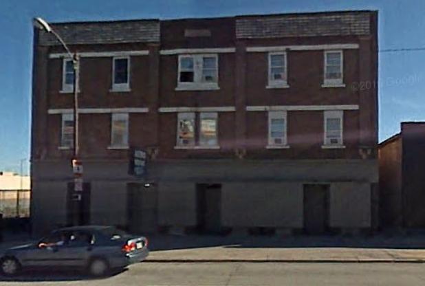 Hungarian Hall, 1623 Cuming Street, North Omaha, Nebraska