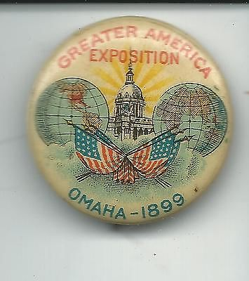 Greater America Exposition, North Omaha, Nebraska