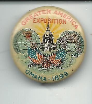 Greater America Exposition, North Omaha, Nebraska