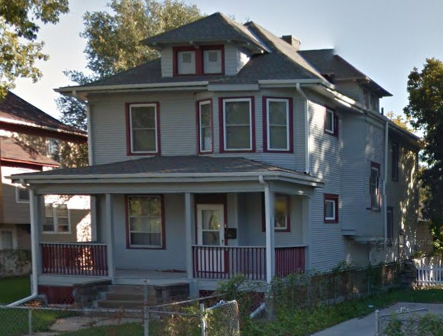 1617 Binney Street, North Omaha, Nebraska