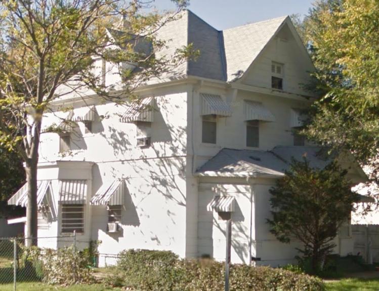 1813 Binney Street, North Omaha, Nebraska