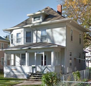 1512 Binney Street, North Omaha, Nebraska