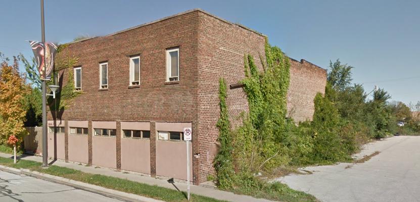 Micklin Lumber Company Building, 2109 North 24th Street, North Omaha, Nebraska