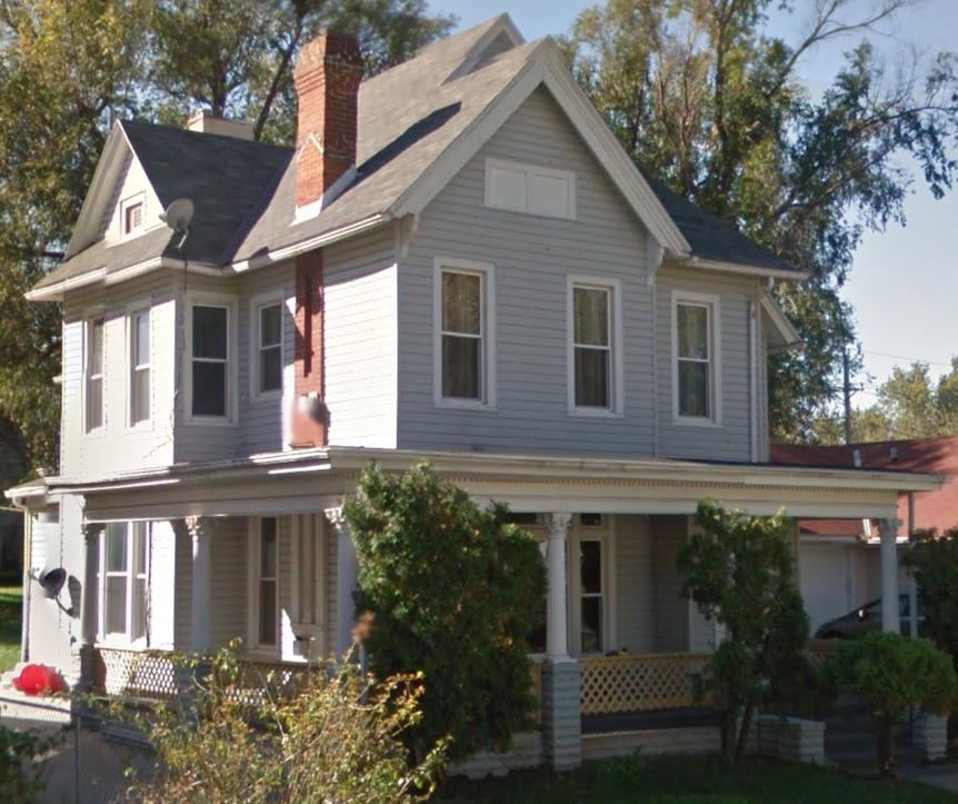 1819 Binney Street, North Omaha, Nebraska