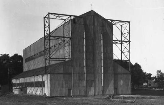 Fort Omaha, North Omaha, Nebraska