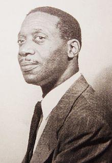 Harry Haywood (1898-1985) was born in South Omaha, Nebraska