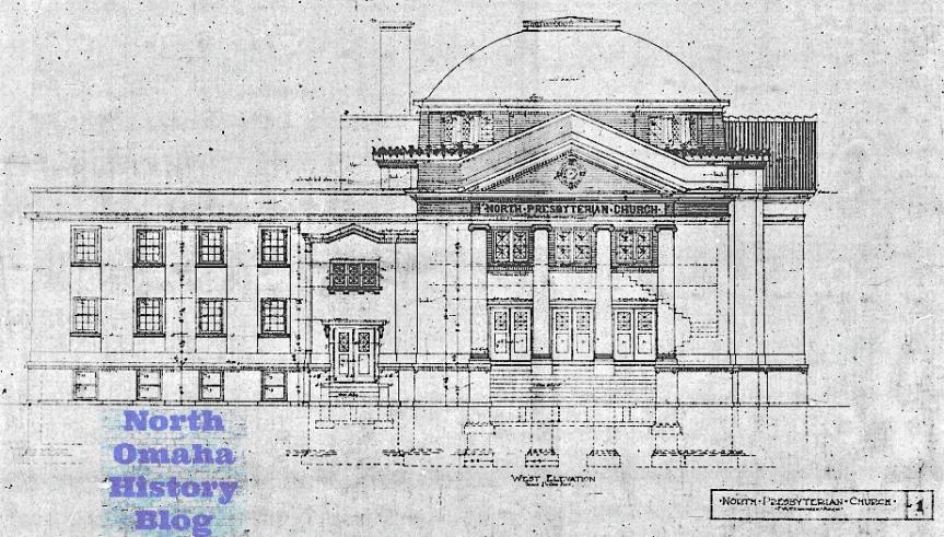A History of North Omaha's Calvin Memorial PresbyterianChurch