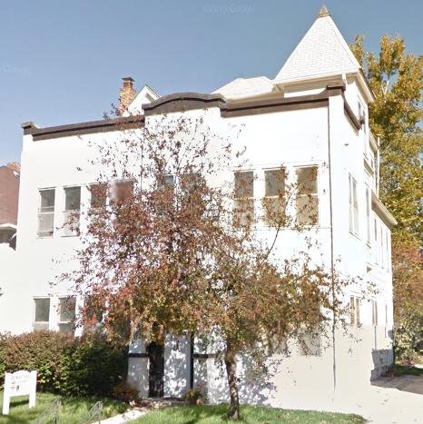 1910 Binney Street, North Omaha, Nebraska