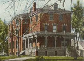 Swedish Mission Hospital, North Omaha, Nebraska