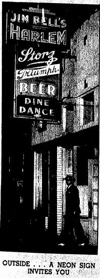 Club Harlem, 2410 Lake Street, North Omaha, Nebraska