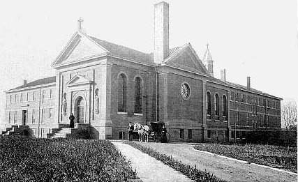 Poor Clares Monastery North Omaha Nebraska