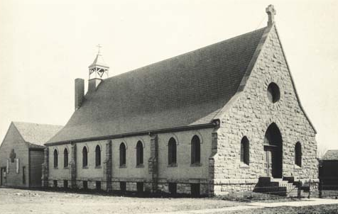 St. Philip the Deacon Episcopal Church, North Omaha, Nebraska