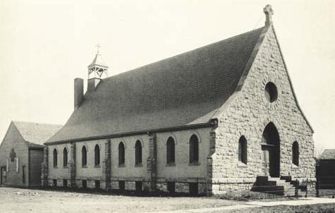 St. Philip the Deacon Episcopal Church, North Omaha, Nebraska