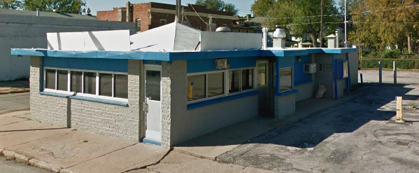 A restaurant has been on the corner of N. 16th and Binney Streets.