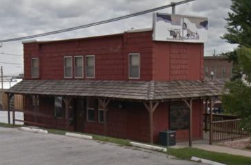 Dick's Place, 3010 Willit Street, North Omaha, Nebraska